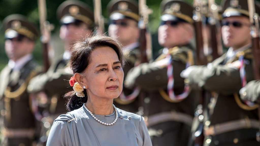 Birmanie: Aung San Suu Kyi devant les juges au lendemain d'un dimanche sanglant