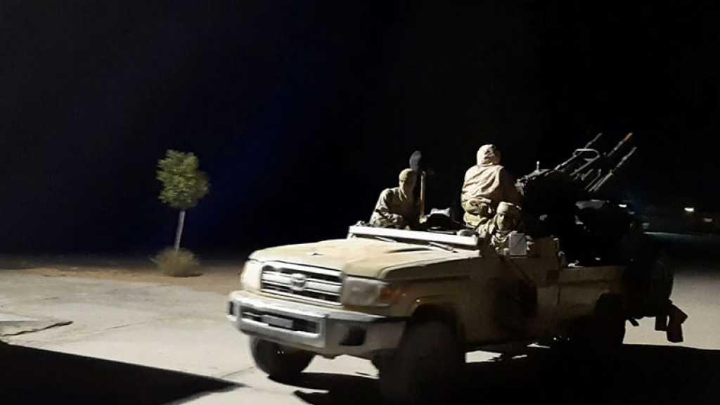 En Libye, un dirigeant de «Daech» arrêté selon les forces du maréchal Haftar