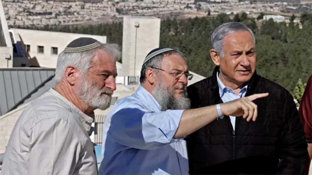 Cisjordanie occupée: Netanyahou s'engage à légaliser des avant-postes sauvages s'il est réélu