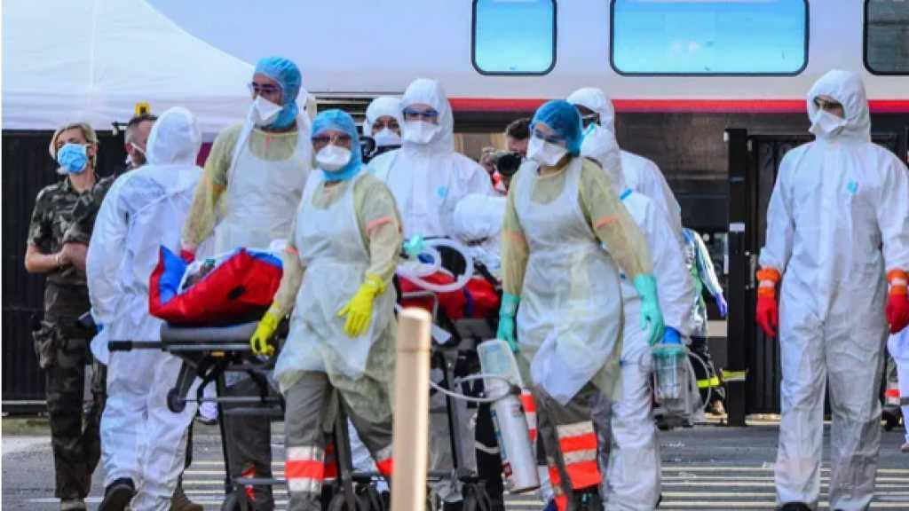 Covid-19: le vaccin AstraZeneca sème le doute, des transferts de patients prévus depuis l'Île-de-France