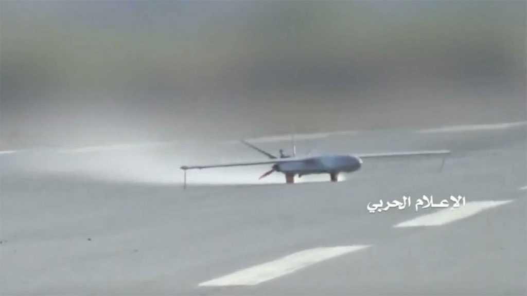 Ansarullah a visé l'aéroport international d'Abha et la base aérienne du roi Khaled