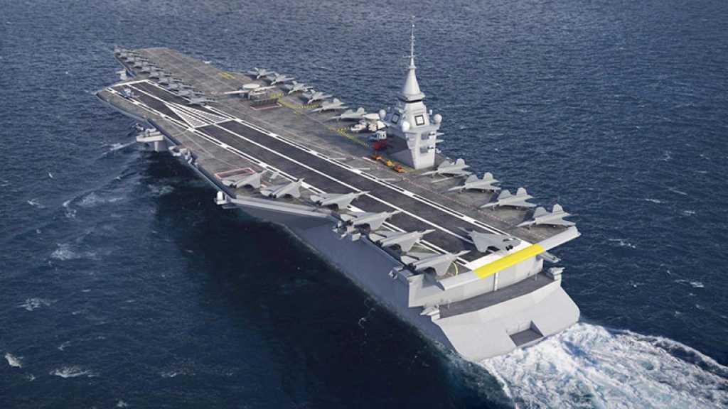 L'Égypte et la France effectuent un exercice naval conjoint en mer Rouge