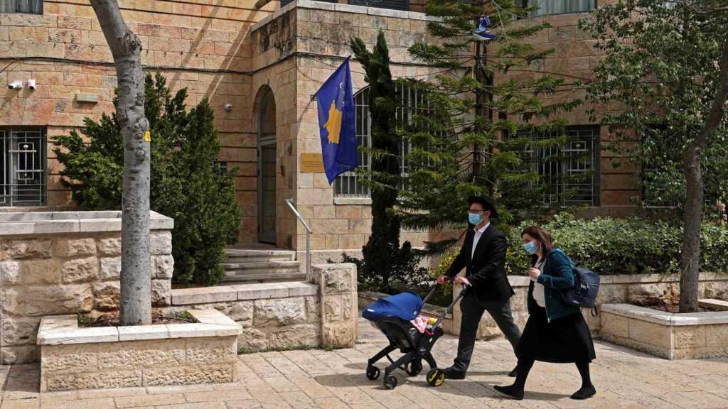 Palestiniens et Jordanie dénoncent l'ouverture de l'ambassade du Kosovo à al-Qods occupée