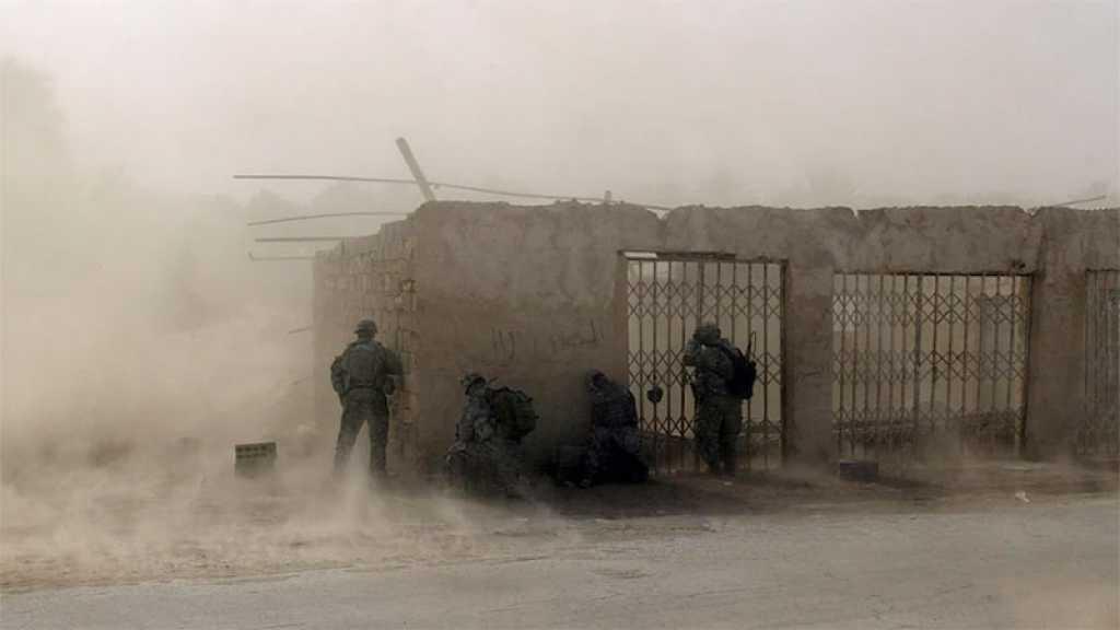 Irak: sept roquettes visent une base abritant des Américains