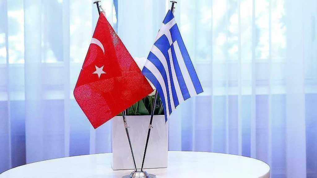Grèce-Turquie: nouveau round des pourparlers à Athènes, la méfiance persiste