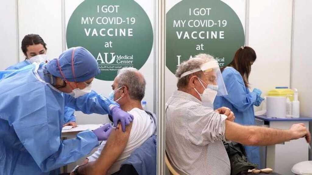 Coronavirus au Liban: 3480 nouveaux cas et 52 décès en 24h
