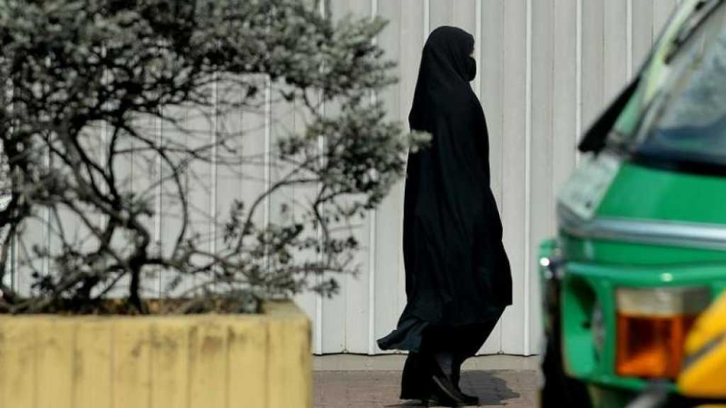Le Sri Lanka interdit burqa et niqab, les musulmans dénoncent une mesure de discrimination