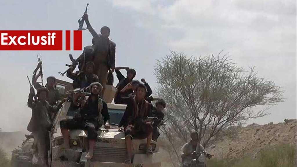 Maareb sur la voie de la libération…un revers cuisant aux forces de l'agression