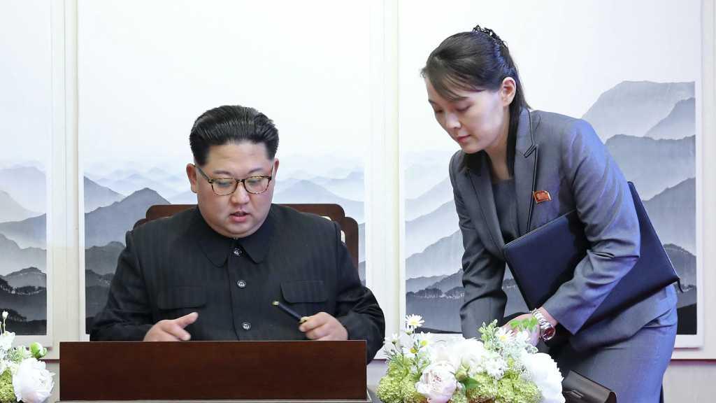 La Corée du Nord dit refuser le contact avec les USA sauf s'ils renoncent à leur «politique hostile»