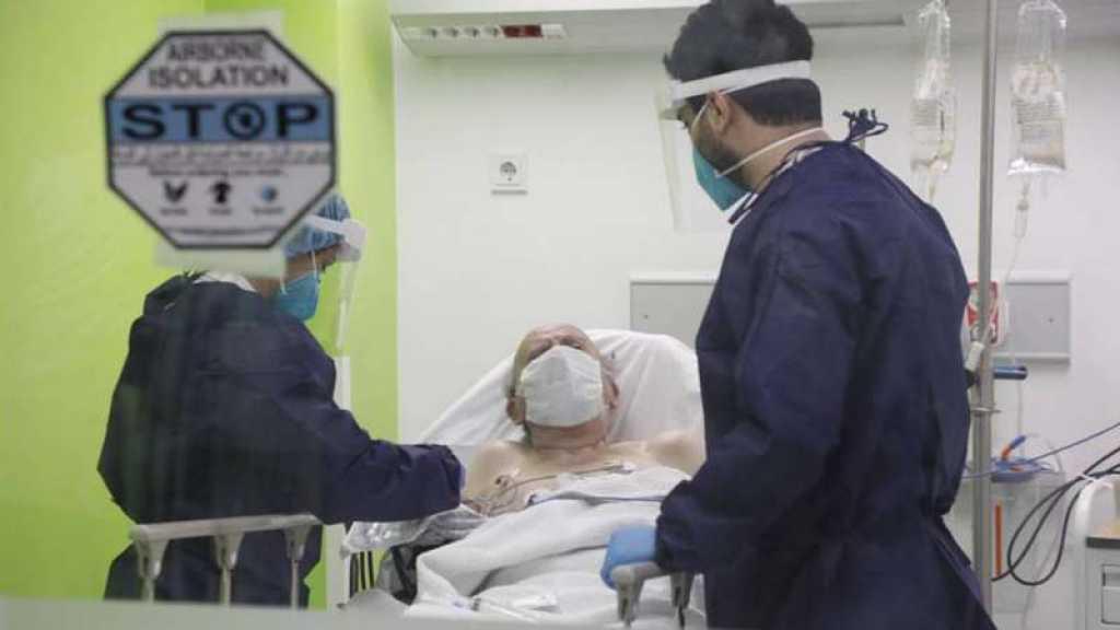 Coronavirus au Liban: le nombre de décès en nette hausse