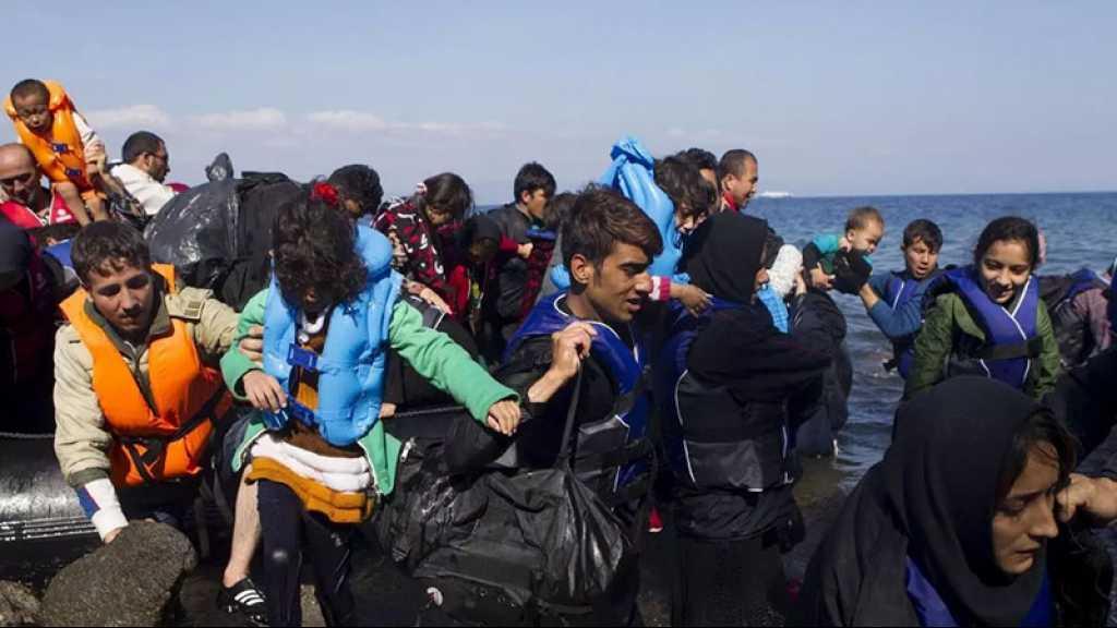 Les cinq pays «en première ligne» dans l'accueil des migrants réunis à Athènes