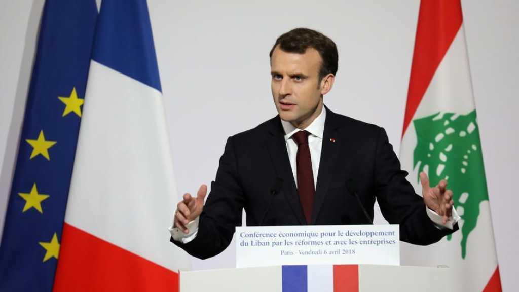 Liban: face à l'impasse, Macron annonce «un changement de méthode»