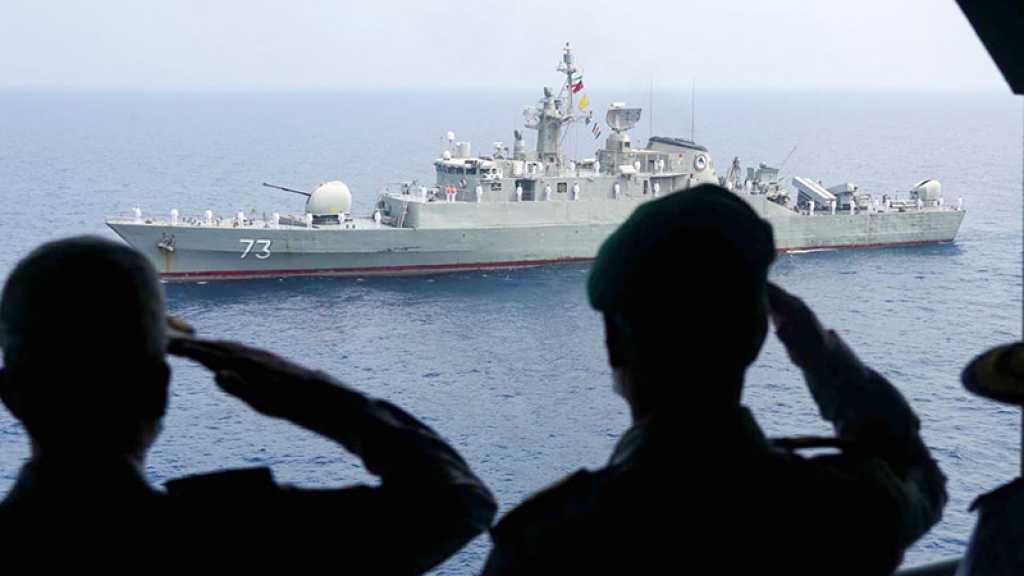 Le navire lance-missiles Qassem Soleimani entrera bientôt en action