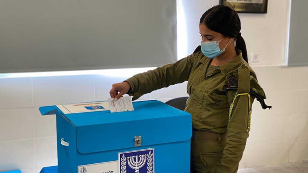Elections sionistes: 21% des Israéliens ne savent toujours pas pour qui voter