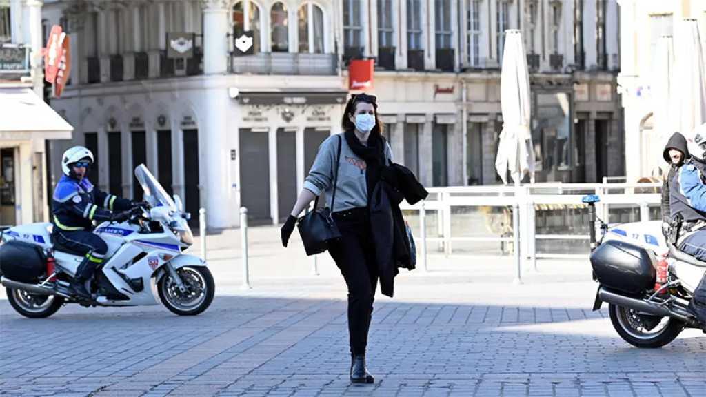 Coronavirus: la France reconfine, la vaccination AstraZeneca reprend peu à peu