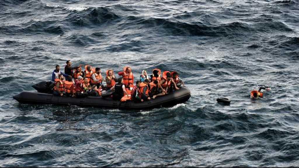 La Turquie accuse la Grèce d'avoir jeté des migrants menottés à la mer