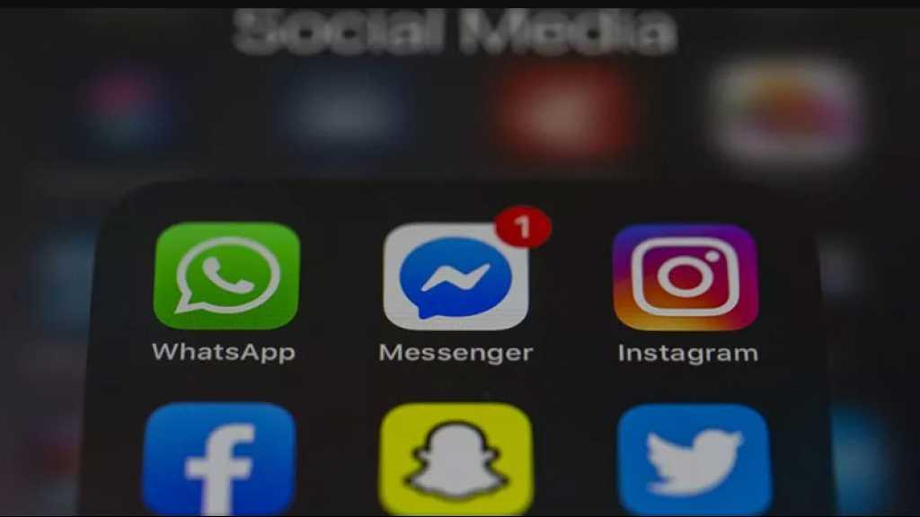 Une panne importante a perturbé WhatsApp, Instagram et Facebook Messenger