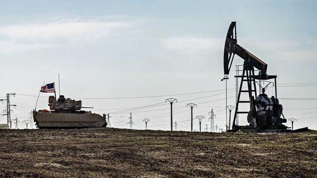 «Comme des pirates»: Washington pille la plupart des richesses pétrolières du nord-est de la Syrie