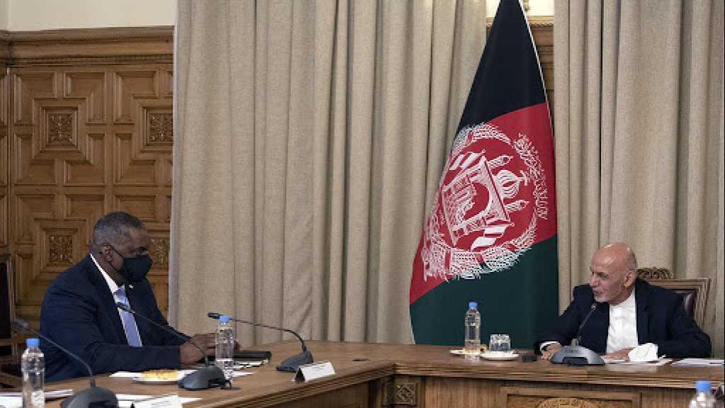 Visite surprise en Afghanistan du chef du Pentagone américain