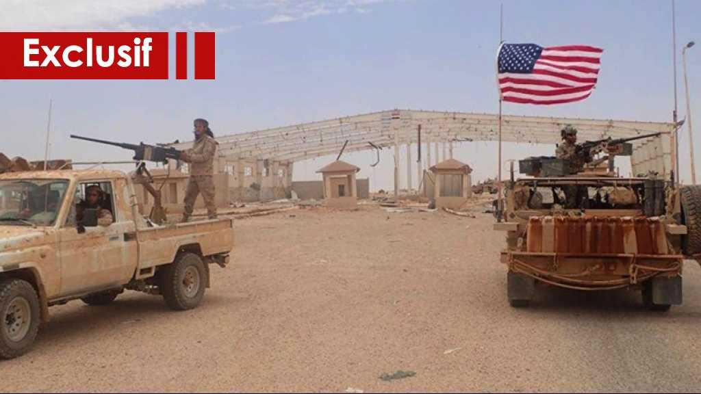 Le soutien américain au terrorisme: C'est ta bouche qui te condamne !