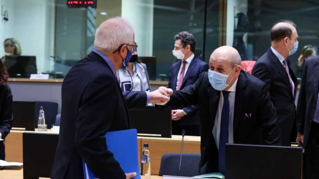 L'UE sanctionne la Chine et la Birmanie, met en garde Ankara
