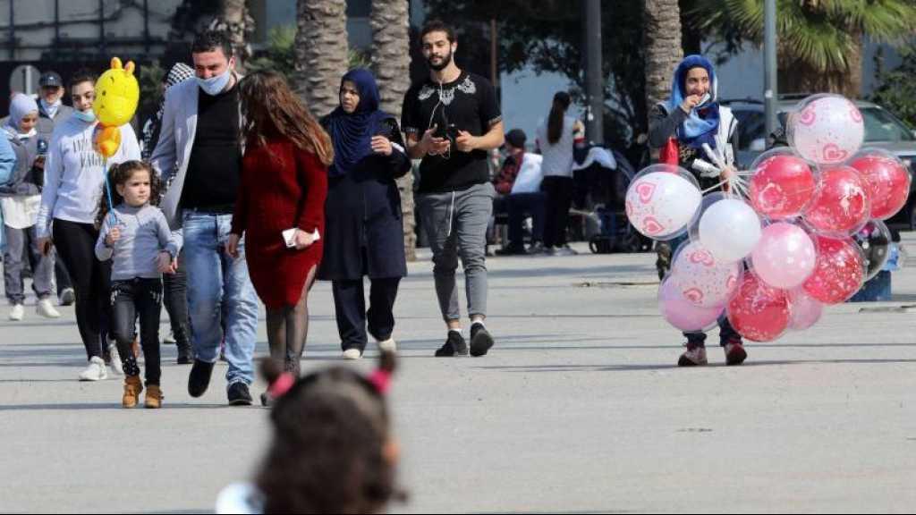 Coronavirus au Liban: 1471 nouvelles contaminations et 51 décès en 24h
