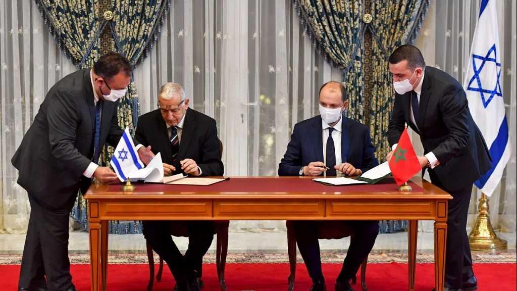 «Israël» et le Maroc entretiennent depuis plusieurs décennies des relations très sécrètes