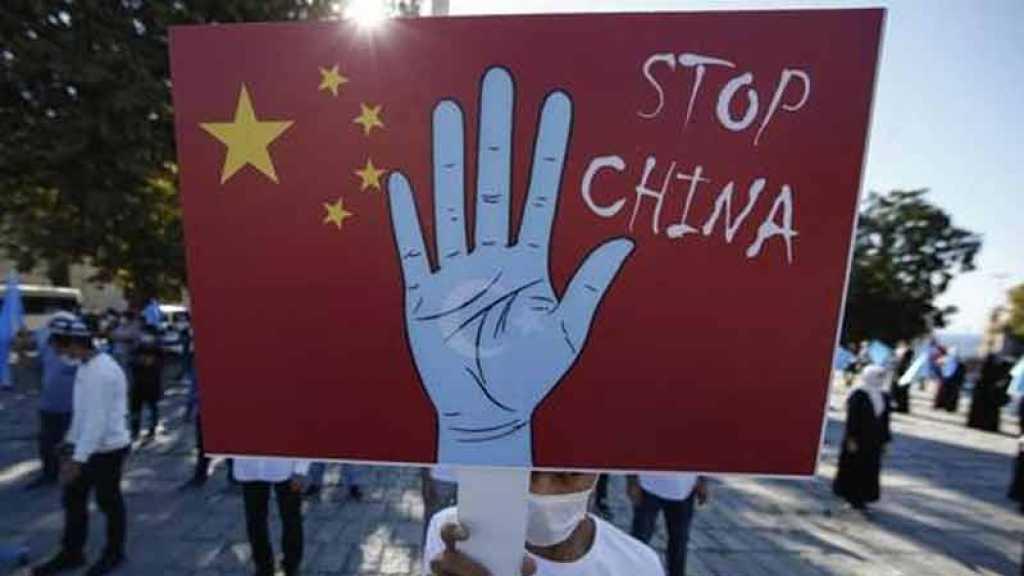 Ouïghours: l'UE, le Canada et les USA sanctionnent la Chine, Pékin réplique