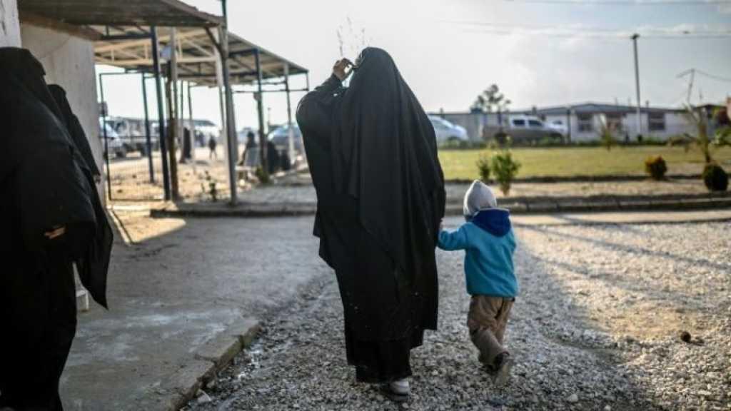 Françaises détenues en Syrie avec leurs enfants: la CEDH saisit sa formation suprême
