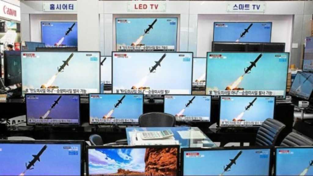La Corée du Nord a testé des missiles de courte portée, les premiers depuis l'arrivée de Biden