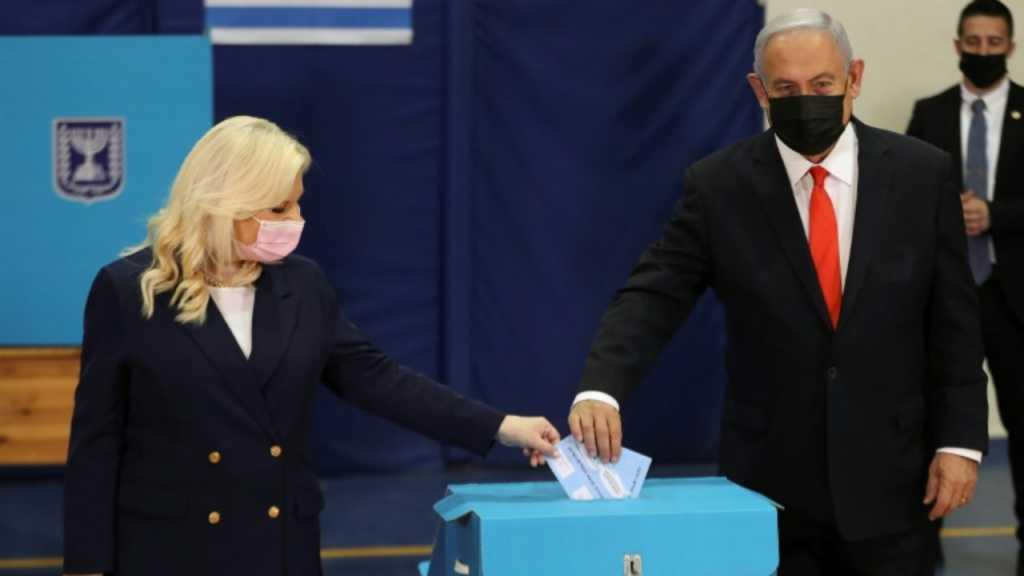 Elections en «Israël»: Netanyahu en première place, sans garantie d'obtenir une majorité