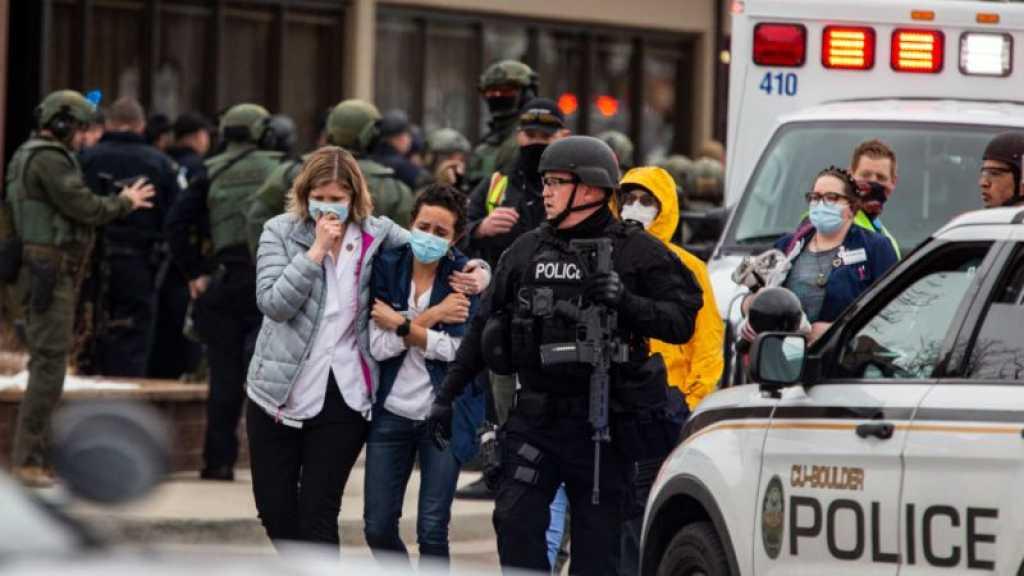 Etats-Unis: un homme de 21 ans inculpé pour la tuerie dans un supermarché du Colorado