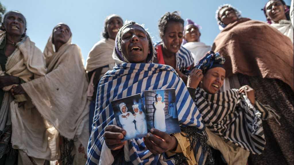 Éthiopie: plus d'une centaine de civils tués en novembre au Tigré