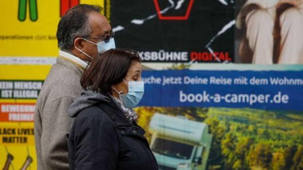 Covid-19: Pfizer suspendu à Macao et Hong Kong, l'Allemagne renonce au verrouillage de Pâques