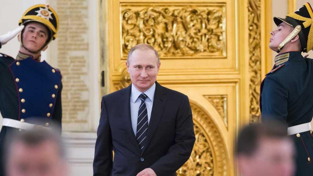 Russie: les députés autorisent Poutine à deux mandats de plus