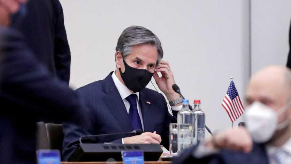 Washington met Ankara sous pression à l'Otan