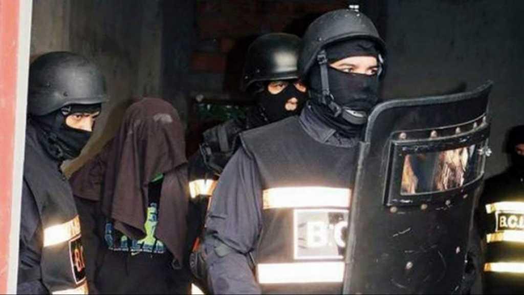 Maroc: Démantèlement d'une cellule terroriste affiliée à «Daech»