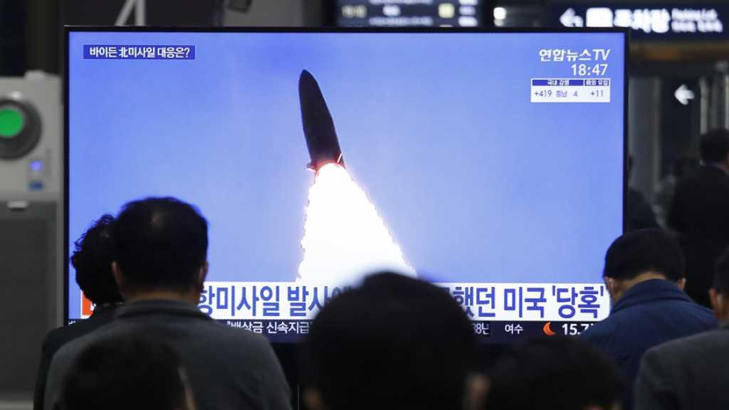 La Corée du Nord dit avoir testé un nouveau missile tactique