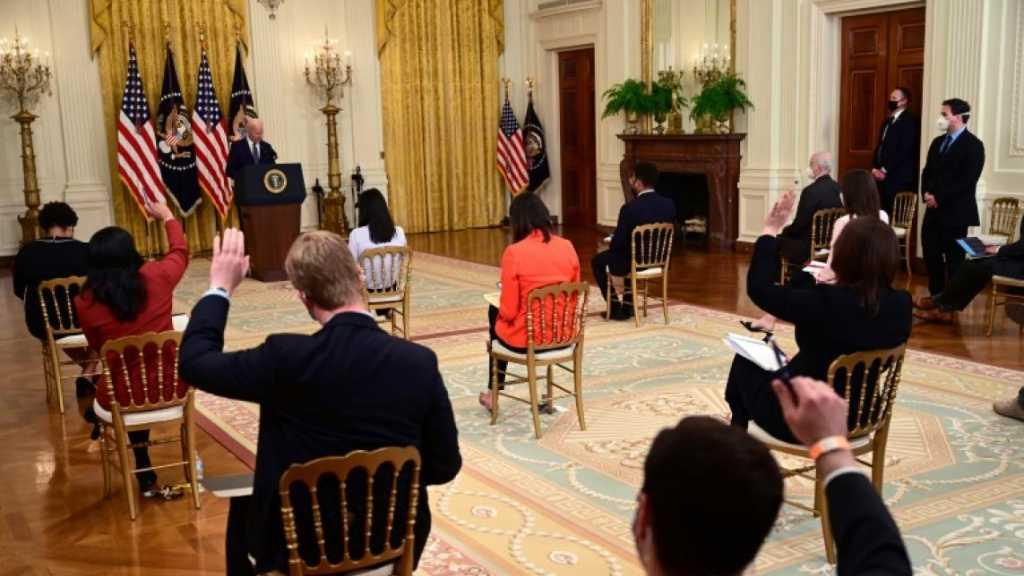 États-Unis: Joe Biden envisage sa candidature en 2024