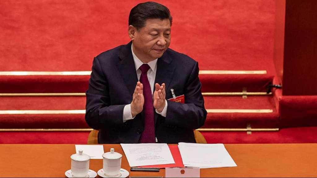 La Chine annonce des sanctions contre des individus et des entités du Royaume-Uni