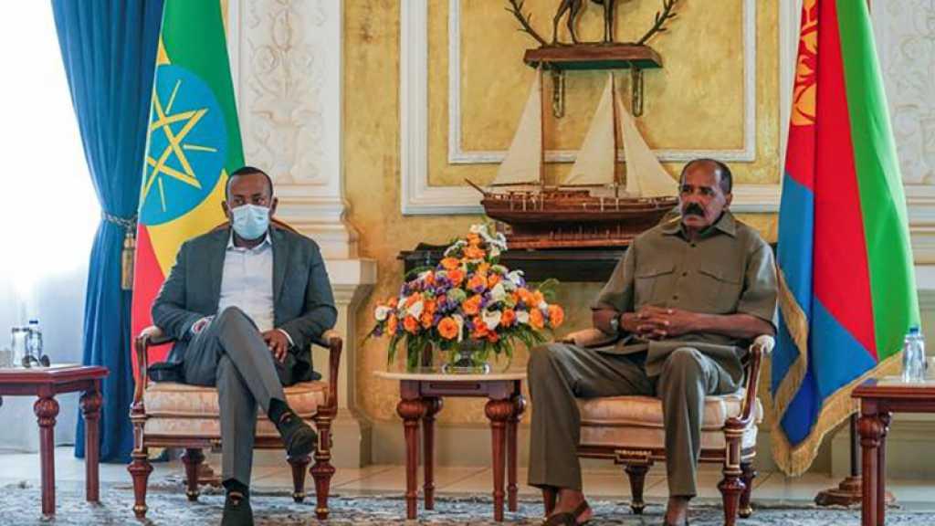 Ethiopie: l'Erythrée va retirer ses troupes du Tigré selon Abiy Ahmed