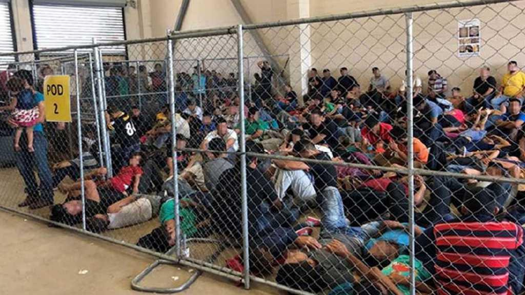 Centres d'accueil de migrants à Texas: «Les conditions sont terribles», selon des élus démocrates