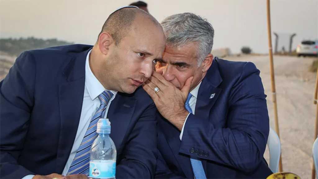 «Israël»: le bloc anti-Netanyahou envisage un «gouvernement temporaire» conduit en rotation