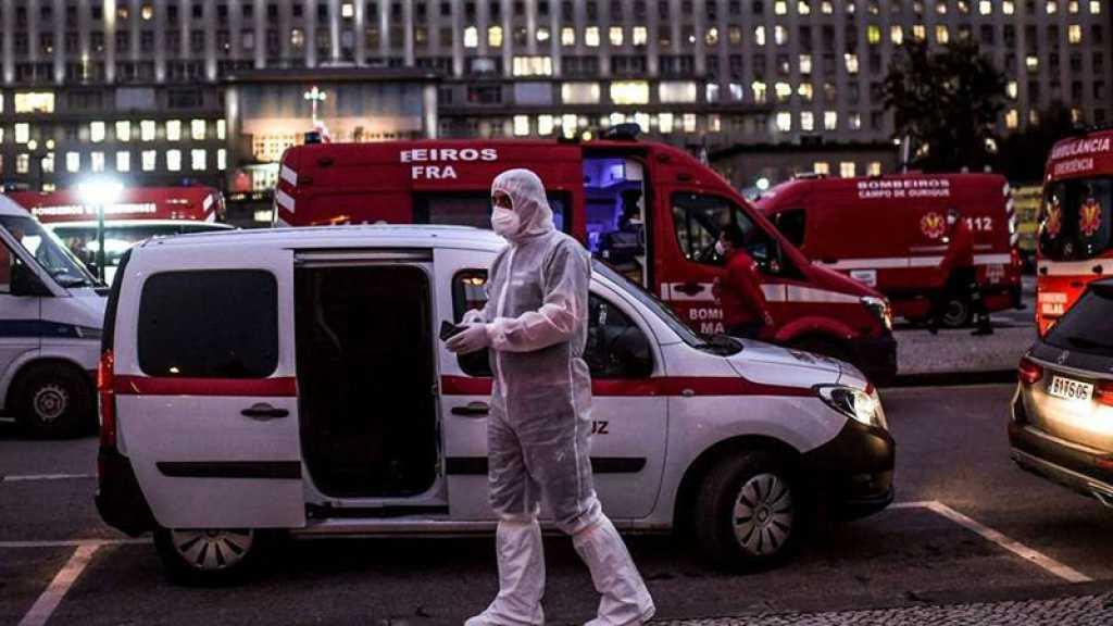 Virus: troisième vague épidémique, 500 millions de doses administrées dans le monde