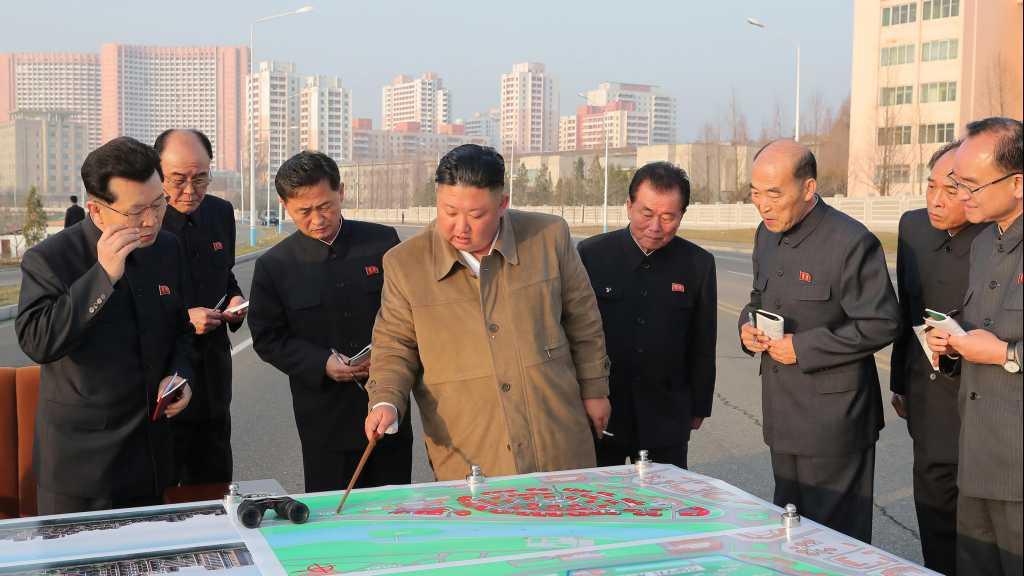 Tirs de missiles: Pyongyang accuse l'ONU d'avoir «deux poids, deux mesures»