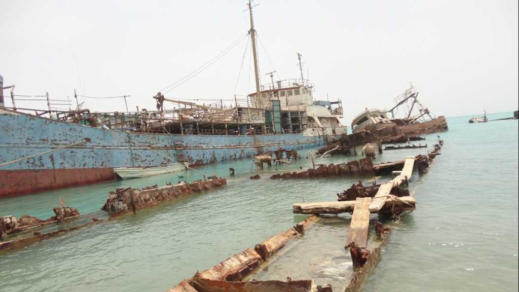 Yémen: Des activistes demandent le retrait des EAU du port du Mokha