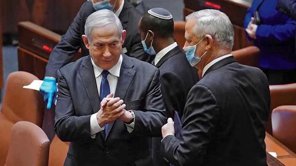 «Israël»: une réunion du Cabinet sur les vaccins annulée en raison d'une querelle entre le Likoud et Bleu Blanc
