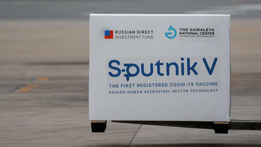 Le concepteur du Spoutnik V assure pouvoir fournir des doses au monde entier