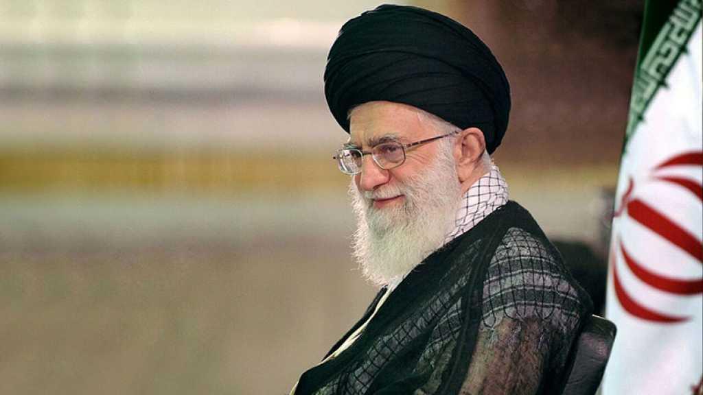 Sayed Khamenei gracie ou réduit la peine de prisons de 1.849 condamnés