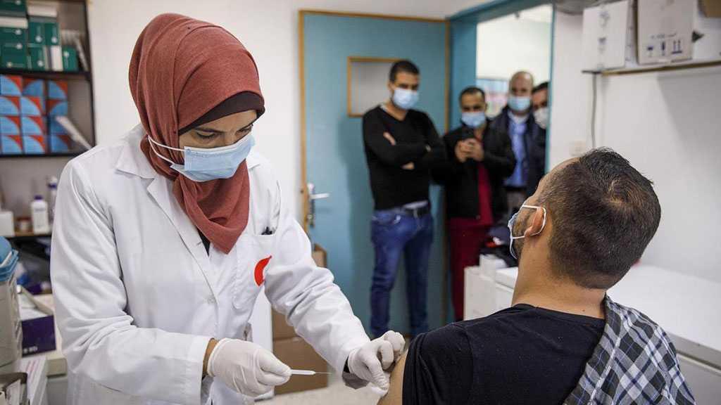 Gaza: des milliers de commerçants vont être vaccinés pour pouvoir entrer en Cisjordanie